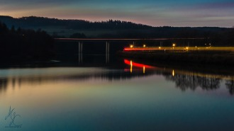 Ronnewinkeltalbrücke, Biggesee | Olpe, Germany