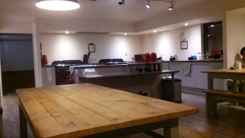 The Cowshed Community Kitchen