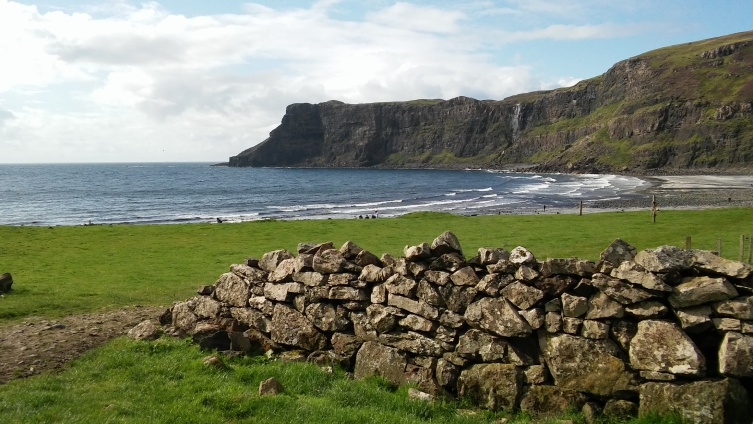 The Magnificent Talisker Bay