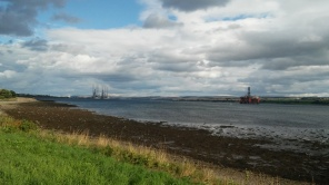 More Oil Rigs on Cromarty Firth
