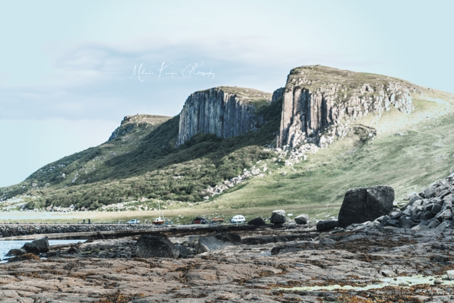 Dinosaur Beach | Staffin, Isle of Skye, Scotland